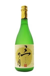 秀よし 鈴木酒造 純米吟醸 三の月 10月~11月
