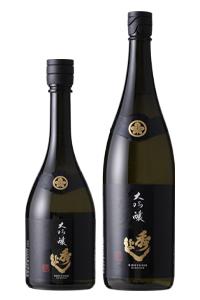 秋田の地酒 秀よし 鈴木酒造 大吟醸