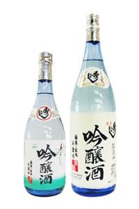 秋田地酒 秀よし 鈴木酒造 吟醸酒
