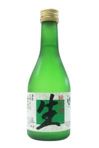 秀よし 鈴木酒造 純米生酒