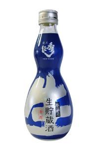 Honjozo Namachozo-shu Hyotan
