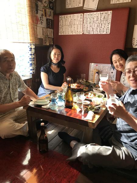 秋田の地酒バー3