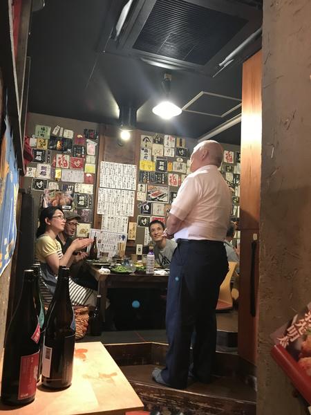 秋田の地酒バー5