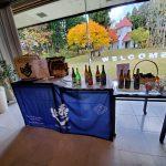 秋田の地酒秀よしー結婚式日本酒ブース2