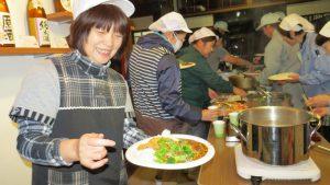 秋田の地酒 秀よし 料理