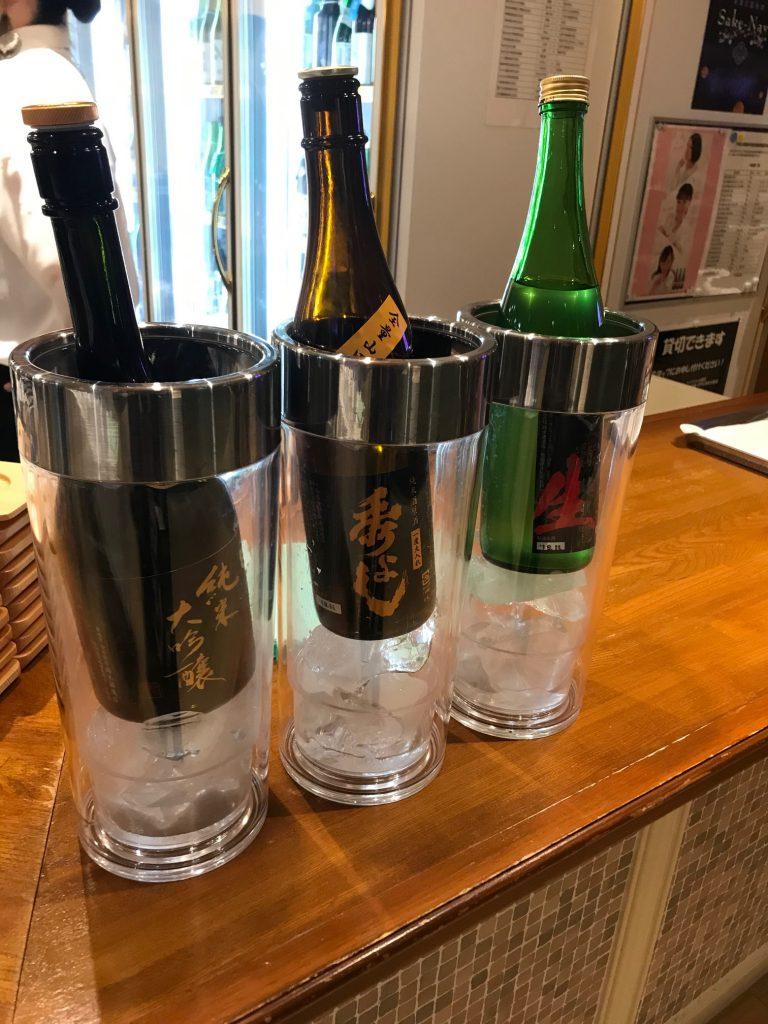 秋田の地酒ーSake Navi-秀よしの日9