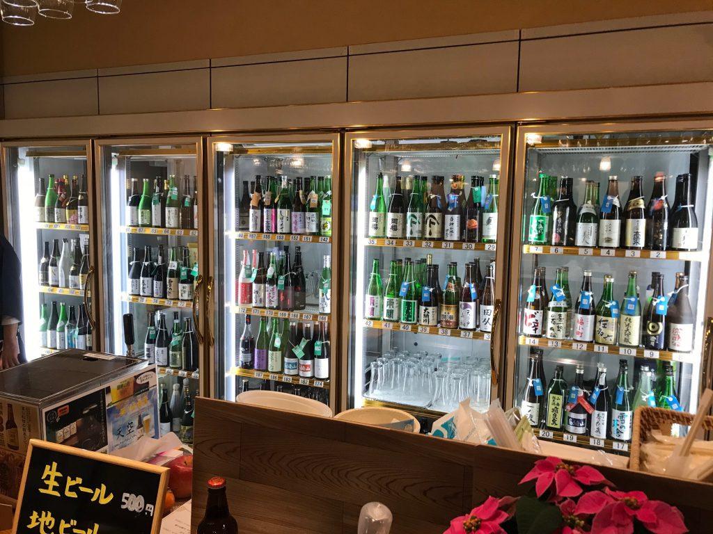 秋田の地酒ーSake Navi-秀よしの日7